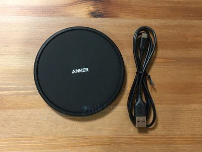 Anker PowerWave 7.5 Padレビュー